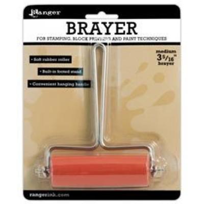 Inkssentials Inky Roller Brayer, Medium