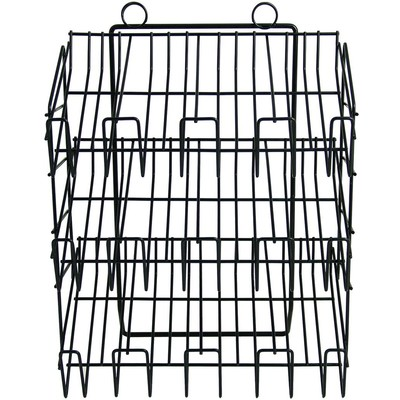 Wire Rack, Empty (Distress Ink Pads/Dylusions Paint Jars)