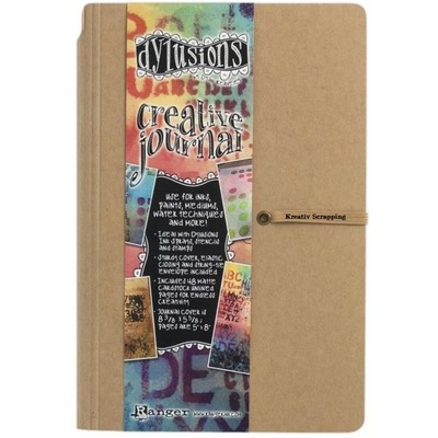 Dylusions Creative Journal, Small