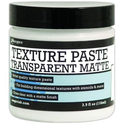 Texture Paste, Transparent Matte