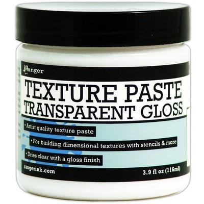 Texture Paste, Transparent Gloss