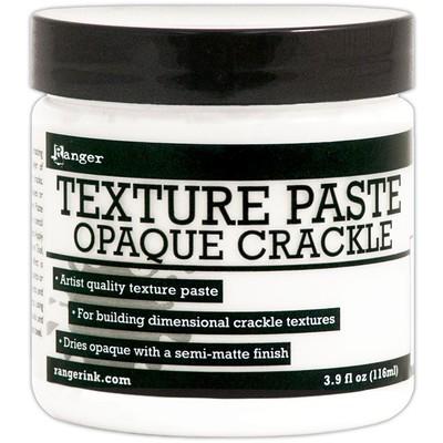 Texture Paste, Opaque Crackle
