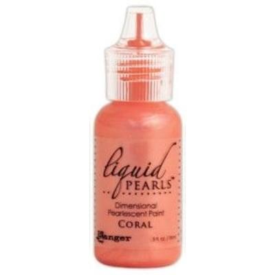 Liquid Pearls, Coral