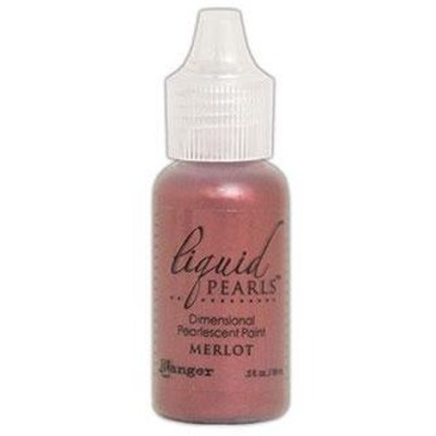 Liquid Pearls, Merlot