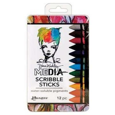 Scribble Sticks, Set #2