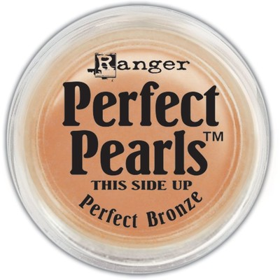 Perfect Pearls, Perfect Bronze
