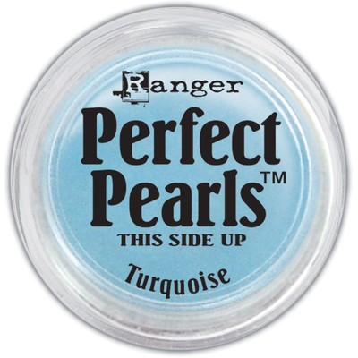 Perfect Pearls, Turquoise