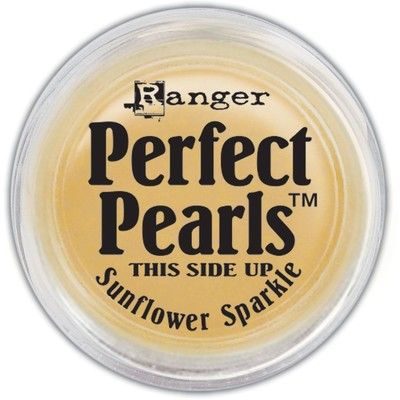 Perfect Pearls, Sunflower Sparkle