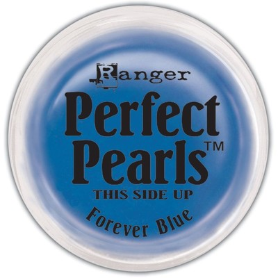 Perfect Pearls, Forever Blue