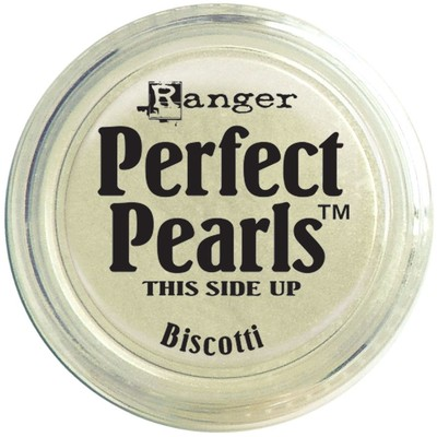 Perfect Pearls, Biscotti