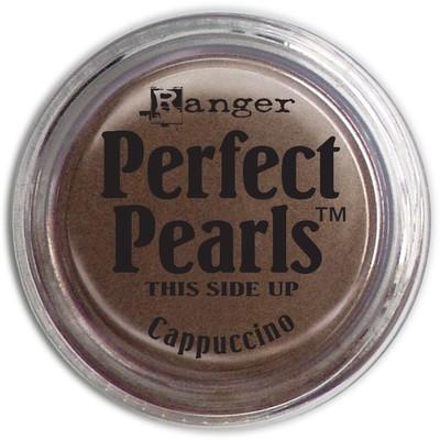 Perfect Pearls, Cappuccino