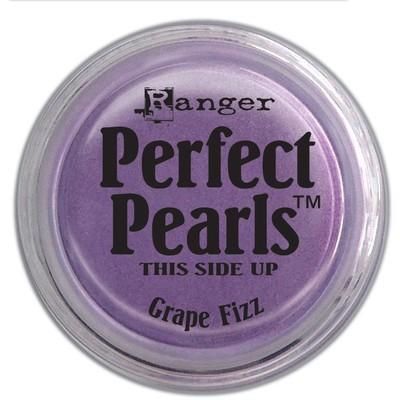 Perfect Pearls, Grape Fizz