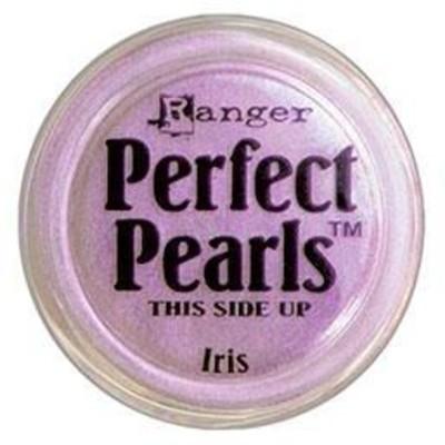 Perfect Pearls, Iris
