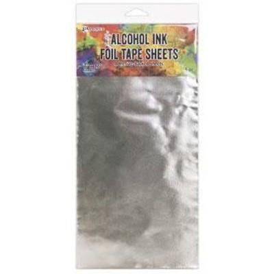 Tim Holtz Alcohol Ink Foil Tape Sheets 6 x 12 (3pcs)