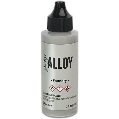 Tim Holtz Alloy, 2oz. - Foundry Alloy