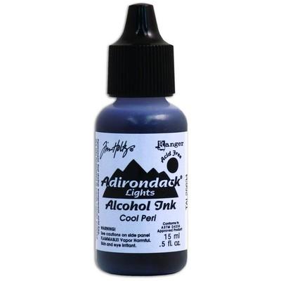 Tim Holtz Alcohol Ink, Cool Peri