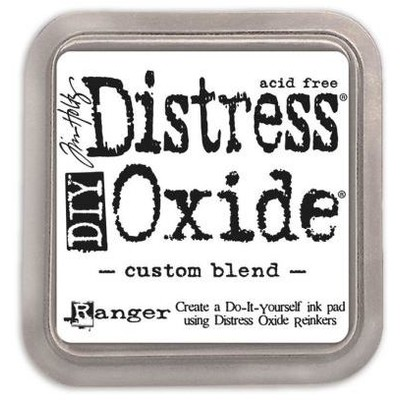 Distress Oxide Ink Pad, Distress It Yourself