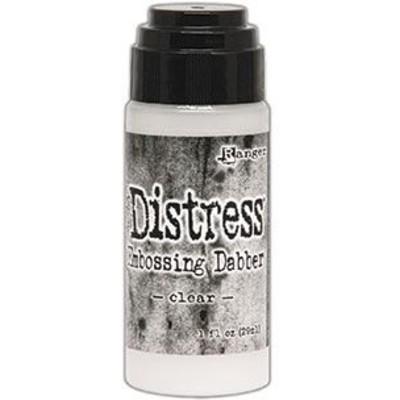 Distress Embossing Dabber