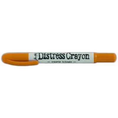 Distress Crayon, Rusty Hinge