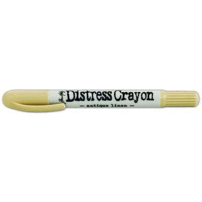 Distress Crayon, Antique Linen