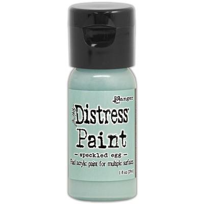 Distress Flip Top Paint, Speckled Egg