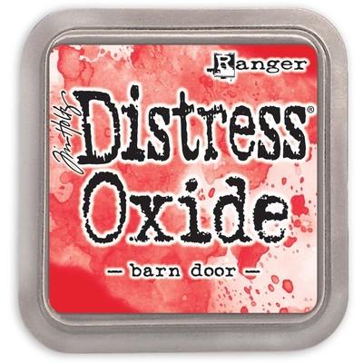 Distress Oxide Ink Pad, Barn Door