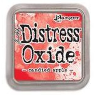 Distress Oxide Ink Pad, Candied Apple