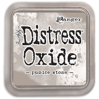 Distress Oxide Ink Pad, Pumice Stone