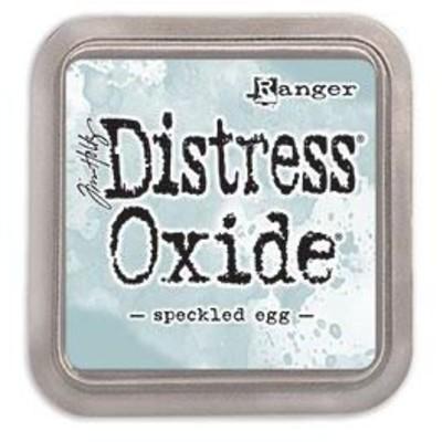Distress Oxide Ink Pad, Speckled Egg