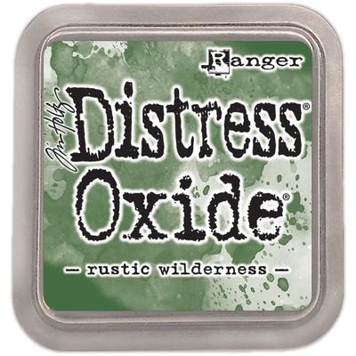 Distress Oxide Ink Pad, Rustic Wilderness
