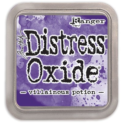 Distress Oxide Ink Pad, Villainous Potion