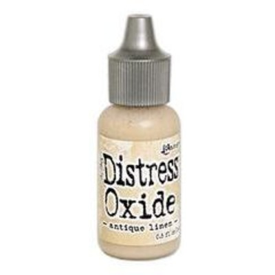 Distress Oxide Reinker, Antique Linen