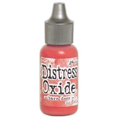 Distress Oxide Reinker, Barn Door