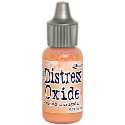 Distress Oxide Reinker, Dried Marigold