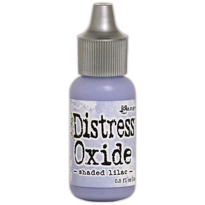 Distress Oxide Reinker, Shaded Lilac