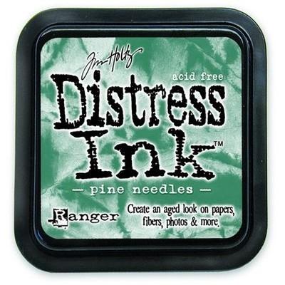 Distress Ink Pad, Pine Needles