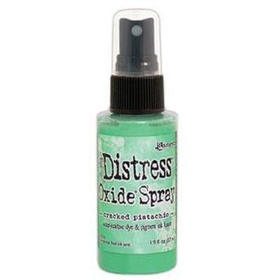 Distress Oxide Spray, Cracked Pistachio