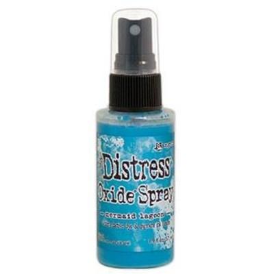 Distress Oxide Spray, Mermaid Lagoon