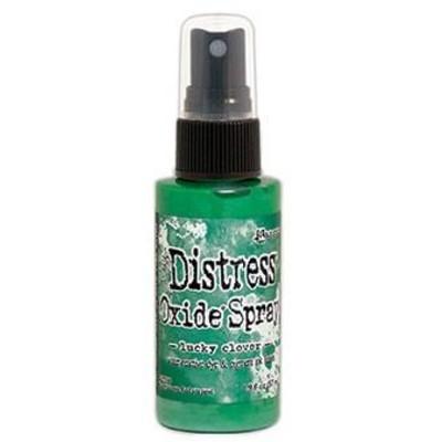 Distress Oxide Spray, Lucky Clover