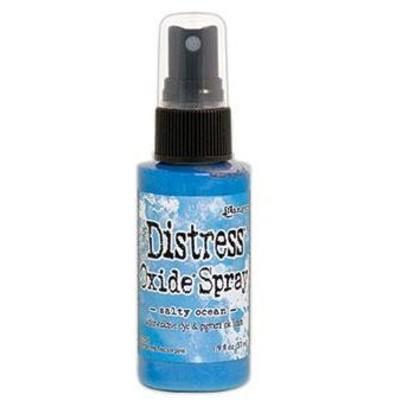 Distress Oxide Spray, Salty Ocean