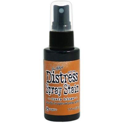 Distress Spray Stain, Rusty Hinge