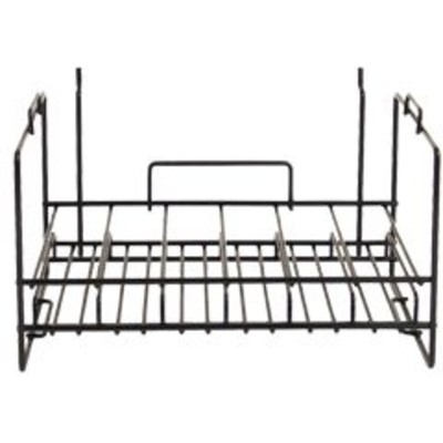 Wire Rack, Empty 1 Tier/6Facing (Distress/Dylusions Sprays)