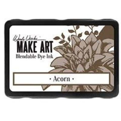 Make Art Blendable Dye Ink Pad, Acorn