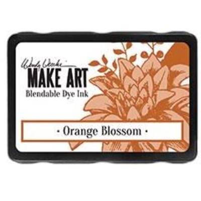 Make Art Blendable Dye Ink Pad, Orange Blossom