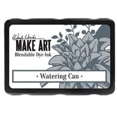 Make Art Blendable Dye Ink Pad, Watering Can