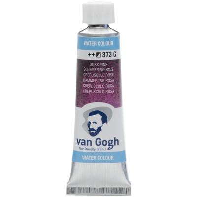 Van Gogh Watercolor Tube, Dusk Pink