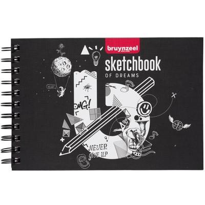 Bruynzeel A5 Sketchbook