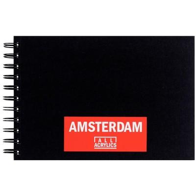 Amsterdam Black Book, A5