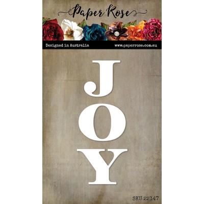 Die, Big Joy