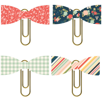 Bow Clips, So Happy Together